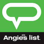 angie's list review link