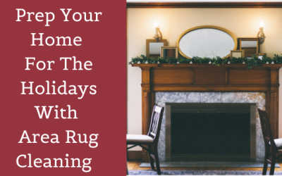 Prep Your Home For The Holidays With Area Rug Cleaning