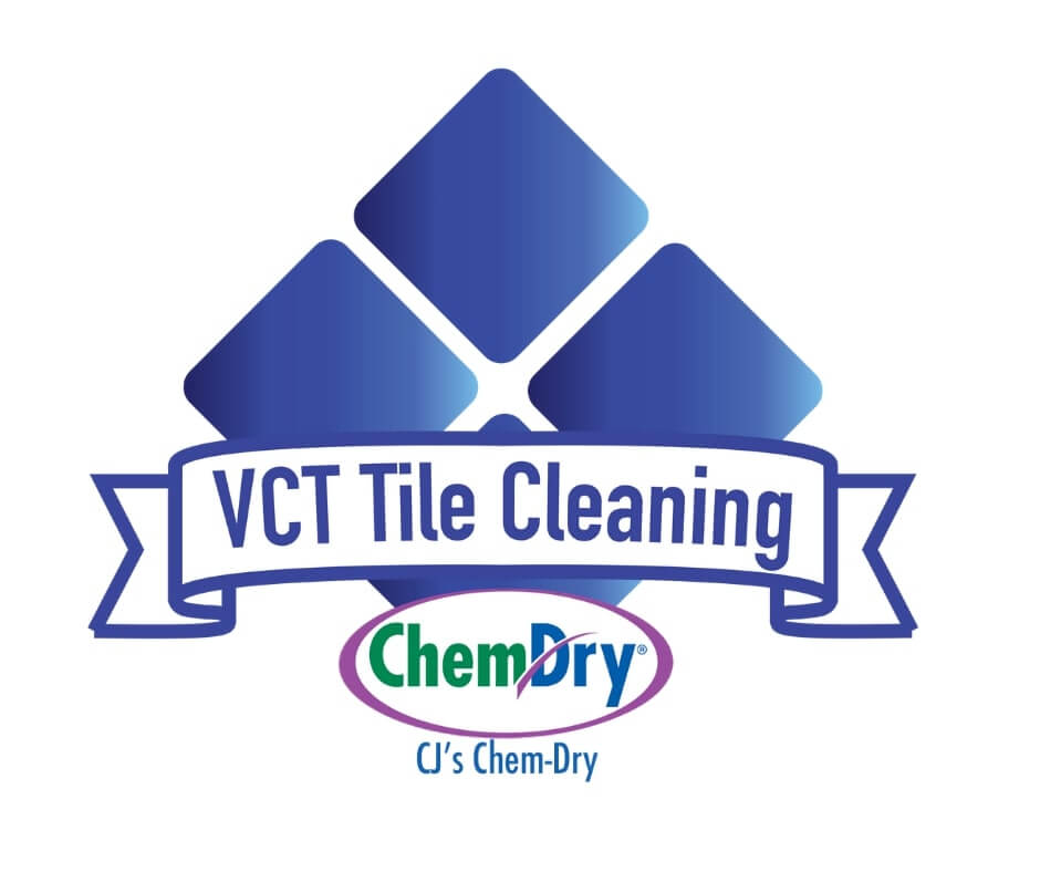 VCT cleaning graphic