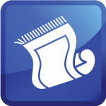 rug cleaning icon