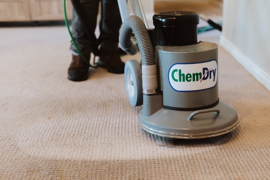 carpet cleaning brooklyn park mn